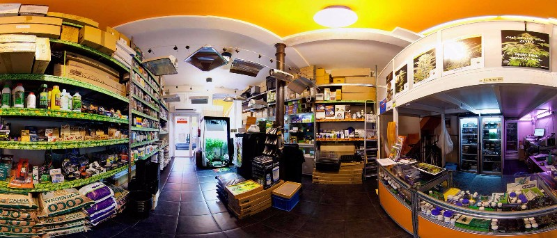 LaMota Grow Shop