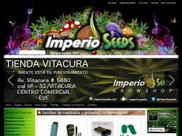 Outlet Grow Imperio Seeds