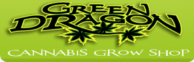 Green Dragon - grow shop Madrid