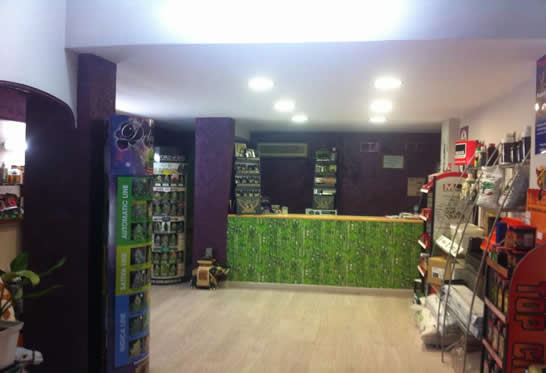 Cooltiva Grow Shop