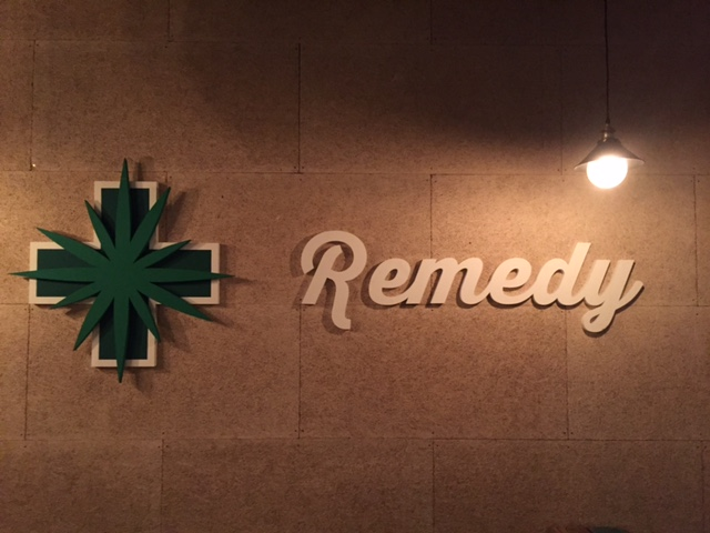 Remedy-Barcelona