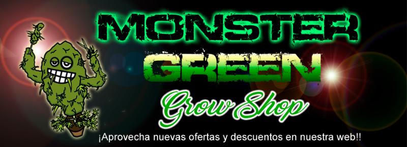 monstergreengrowshop