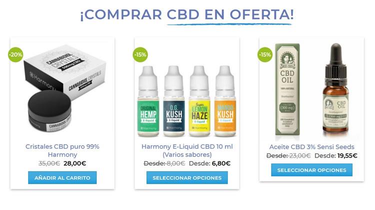 Ofertas-CBD