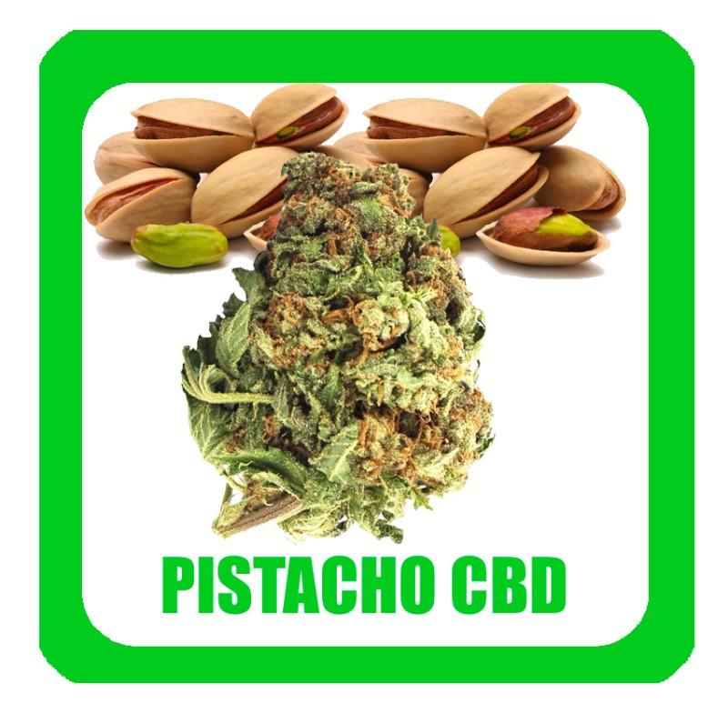 pistacho-cbd
